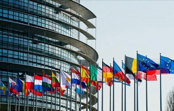 cuba, parlamento europeo, miguel diaz-canel
