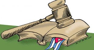 cuba, juristas, dia del jurista, miguel diaz-canel