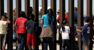 estados unidos, niños migrantes, frontera estados unidos-mexico, donald trump