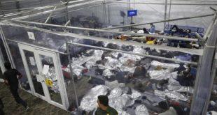 estados unidos, niños migrantes, inmigracion, derechos humanos