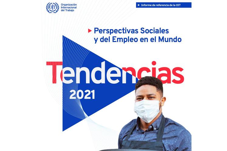 La crisis de la COVID-19 afecta con mayor dureza a los empleados más vulnerables, de acuerdo con el informe de la OIT. (Foto: PL)