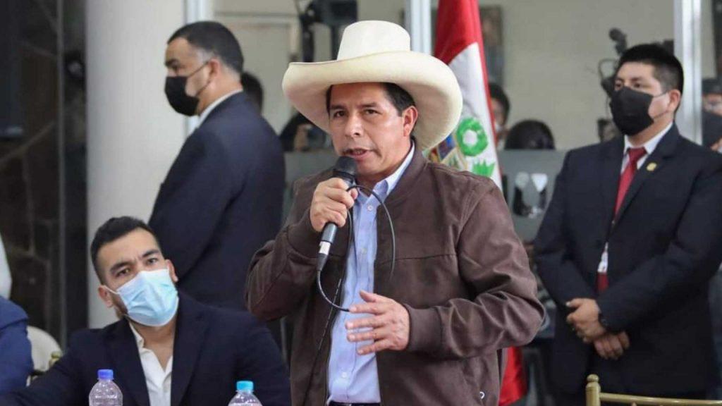 El Poder Electoral debe proclamar a Pedro Castillo, legítimo ganador del balotaje presidencial, por el bien y la tranquilidad de Perú. (Foto: PL)
