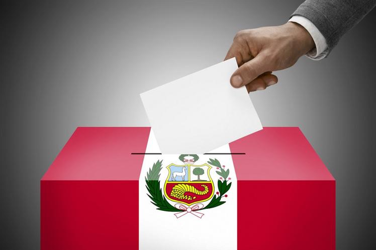 Todas las impugnaciones serán rechazadas porque el voto ciudadano es inexpugnable, aseguró el exprocurador Ronald Gamarra. (Foto: PL)