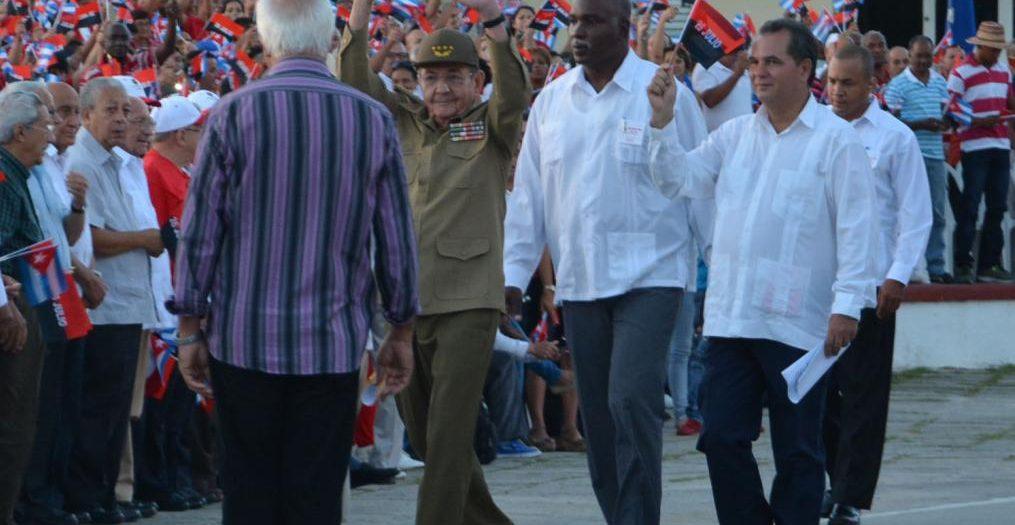 sancti spiritus, raul castro, revolucion cubana, yaguajay, frente norte de las villas