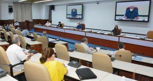 cuba, economia cubana, actualizacion del modelo economico cubano, soberania alimentaria, cooperativas, miguel diaz-canel, agricultura, cientificos cubanos