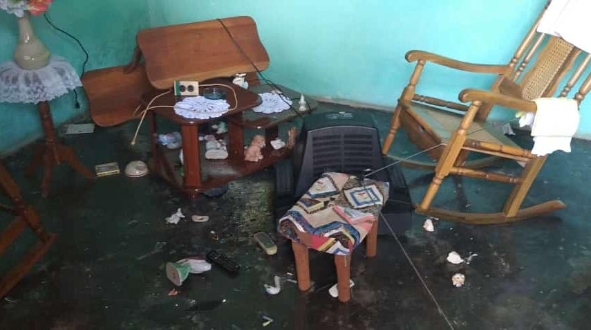 cuba, artemisa, sismo, cenais, la habana, temblor de tierra