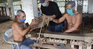 sancti spiritus, construcciones, construccion de viviendas, materiales de la construccion, tarea ordenamiento