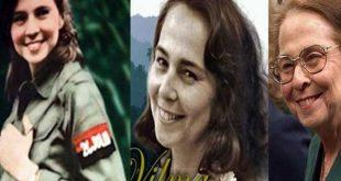 cuba, vilma espin, revolucion cubana, federacion de mujeres cubanas, fmc