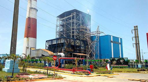 Contingencias en varias centrales termoeléctricas originan las afectaciones. (Foto: ACN)