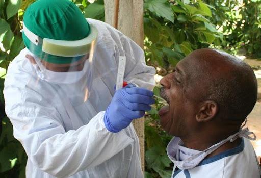 El país acumula así un total de 324 mil 115 confirmados al SARS-CoV-2 desde el 11 de marzo de 2020. (Foto: ACN)