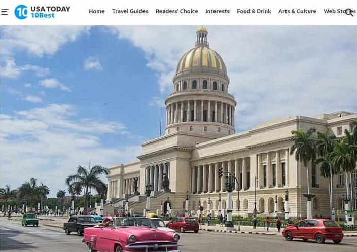 cuba, turismo cubano, bloqueo de eeuu a cuba, relaciones cuba- estados unidos
