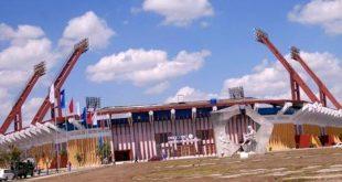 sancti spiritus, estadio jose antonio huelga, beisbol, gallos, serie nacional de beisbol