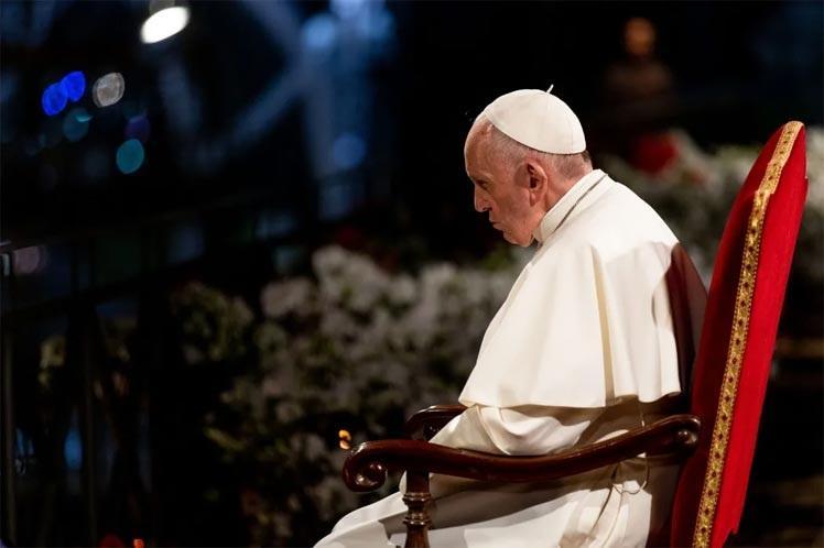 italia, roma, papa francisco, vaticano