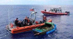 cuba, estados unidos, politica migratoria, salida ilegal