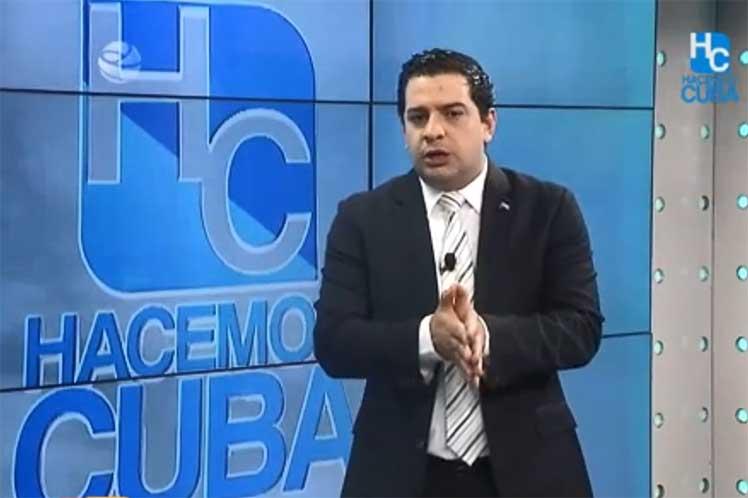 El programa Hacemos Cuba se interesó por las las listas de supuestos desaparecidos en Cuba presentadas por diferentes medios internacionales. (Foto: PL)