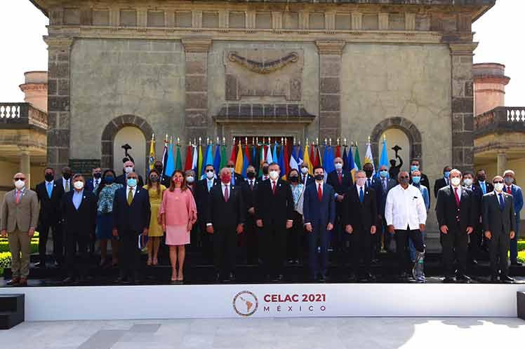 El evento tuvo un carácter histórico al contar con la participación de la totalidad de la membresía activa. (Foto: PL)