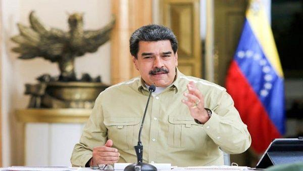 Maduro ratificó su rechazo a los reiterados intentos de Washington por interferir en los procesos políticos del país. (Foto: VTV)