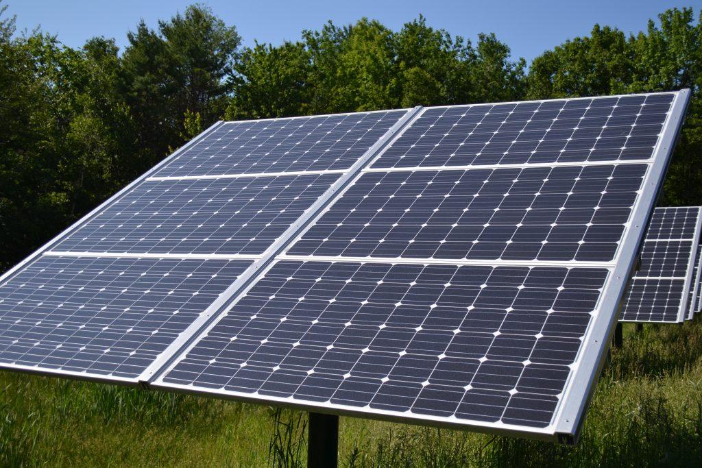La medida busca continuar con el desarrollo de fuentes renovables de energía.