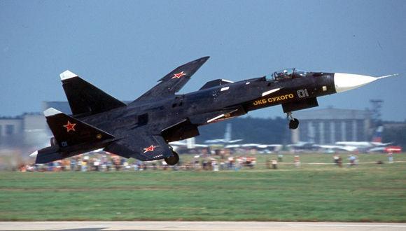 En los ejercicios militares conjuntos Rusia-China intervendrán aviones de combate, artillería y blindados. (Foto: Wikipedia)
