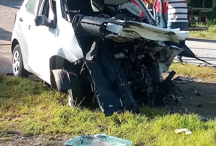sancti spiritus, taguasco, accidente de transito, accidente de rtansito en taguasco, muertes, autopista nacional
