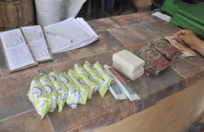 cuba, comercio interior, libreta de abastecimiento, canasta basica, covid-19