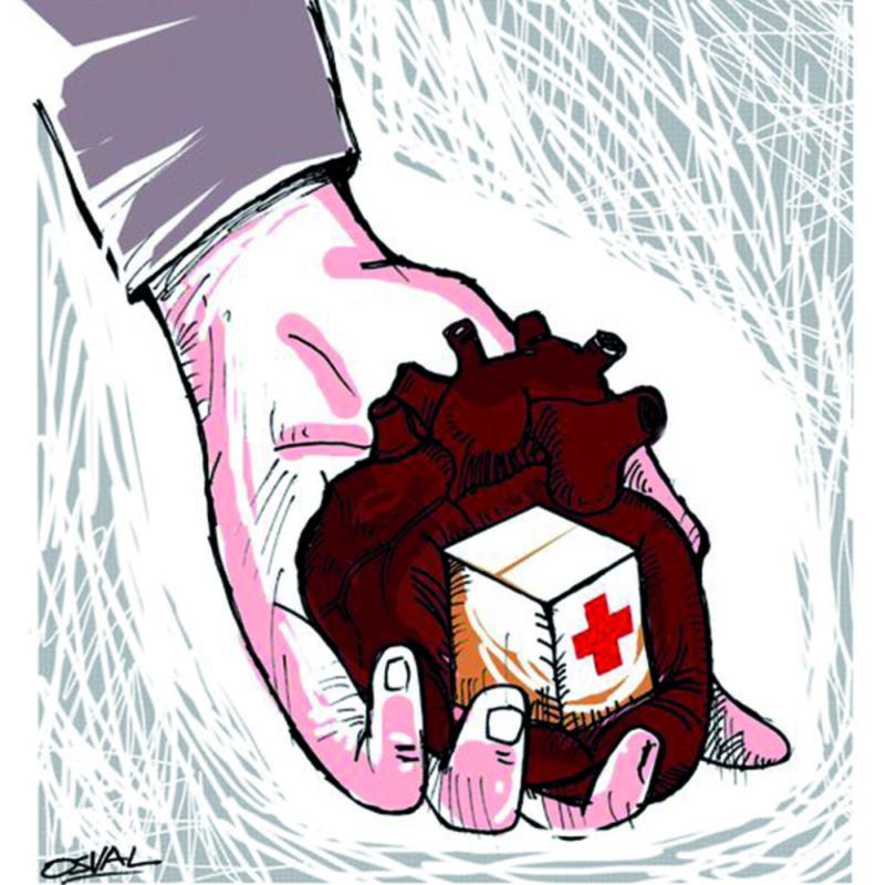 cuba, campañas mediaticas, guerra no convencional, mafia nticubana, contrarrevolucion, covid-19, subversion contra cuba