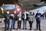 cuba, bolivia, donaciones, insumos medicos, alimentos, solidaridad con cuba