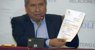 bolivia, golpe de estado, evo morales, mauricio macre, lenin moreno
