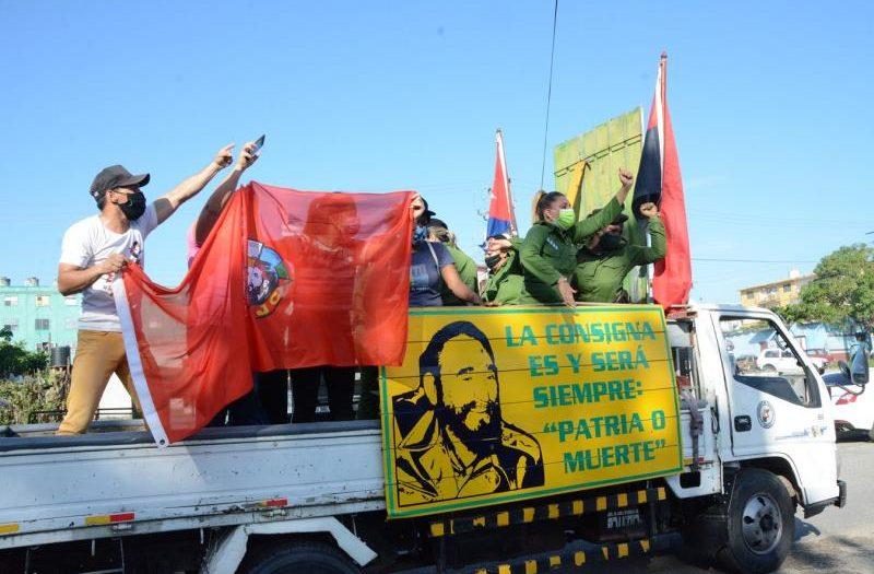 sancti spiritus, 26 de julio, asalto al cuartel moncada, trabajo voluntario, jovenes espirituanos