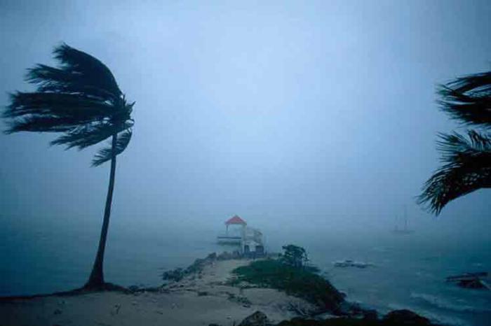 caribe, elsa, tormenta tropical elsa, desastres naturales