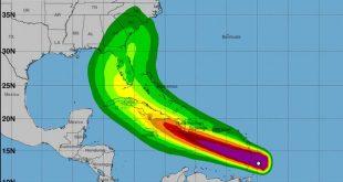cuba, meteorologia, tormenta tropical elsa, ciclon, insmet