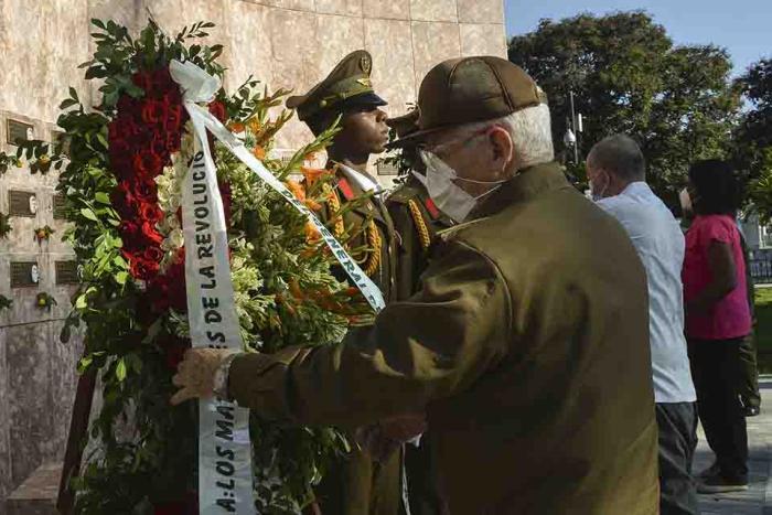 cuba, santiago de cuba, frank pais, martires de la revolucion, movimiento 26 de julio