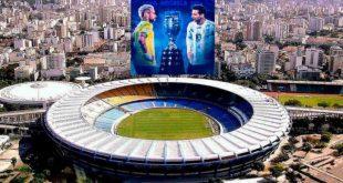 brasil, argentina, copa america de futbol, futbol