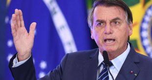 brasil, jair bolsonaro, juicio politico