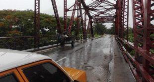 jatibonico, tormenta tropical elsa, lluvias en sancti spiritus