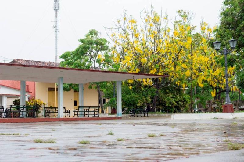 sancti spiritus, pronosotico del tiempo, elsa, centro meteorologico provincial, lluvias en sancti spiritus, tormenta tropical elsa