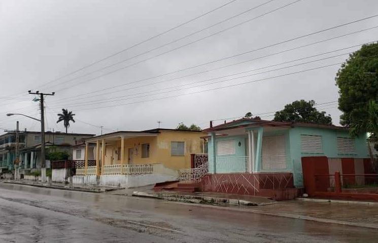 sancti spiritus, trinidad, fomento, cabaiguan, elsa, tormenta tropical elsa, lluvias en sancti spiritus, ciclones, desastres naturales, huracanes, yaguajay