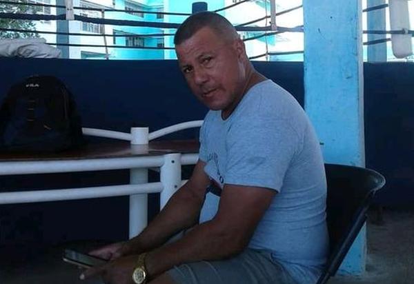 sancti spiritus, boxeo, hospital provincial lino salabrarria,