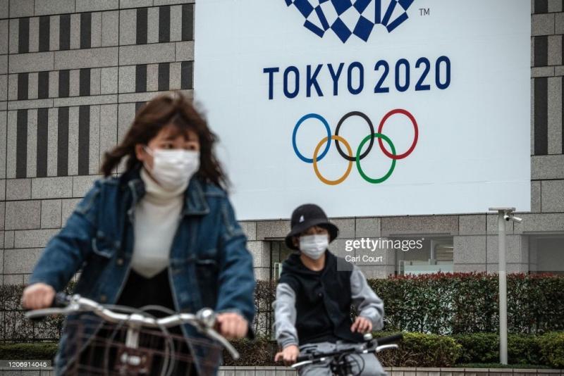 tokio, juegos olimpicos tokio 2021, olimpiadas, coronavirus, covid-19