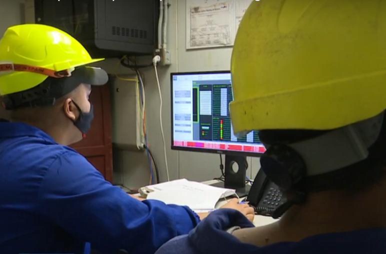 cuba, organizacion basica electrica, empresa electrica, ahorro energetico, electricidad