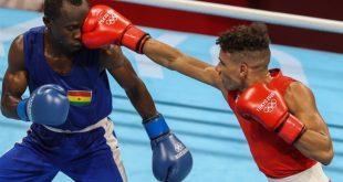 sancti spiritus, boxeo, yosbany veitia, juegos olimpicos tokio 2020, olimpiadas