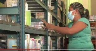 fomento, biblioteca, literatura