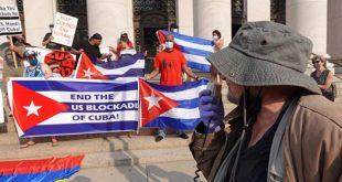 cuba, estados unidos, solidaridad con cuba, bloqueo de eeuu a cuba, puentes de amor