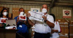 canada, donaciones, solidaridad con cuba, medicamentos, covid-19, coronavirus