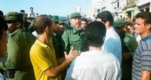 cuba, estados unidos, contrarrevolucion, campañas mediaticas, subversion contra cuba, fidel castro, miguel diaz-canel