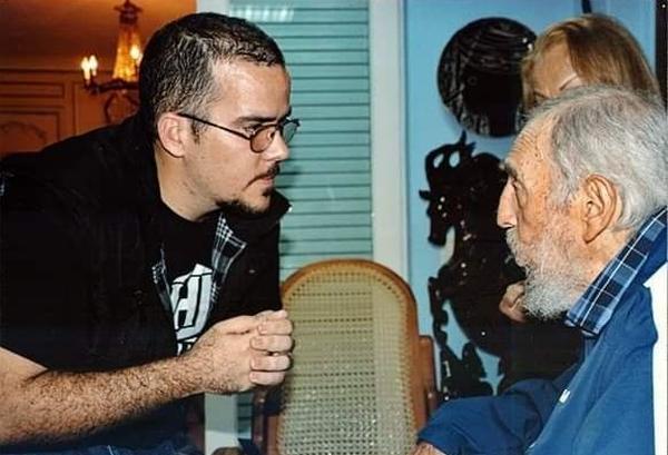 fidel castro, revolucion cubana, jovenes cubanos, fidelporsiempre