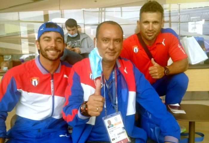 sancti spiritus, cuba, radio cubana, radio sancti spiritus, radio rebelde, juegos olimpicos tokio 2020, olimpiadas