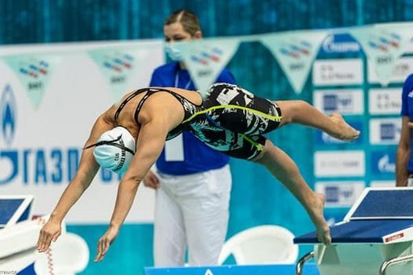 sancti spiritus, lorena gonzalez, natacion