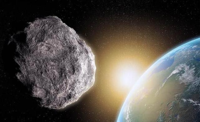 planeta tierra, asteroides, nasa