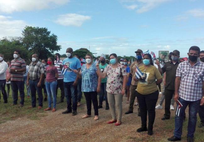 trinidad, fidel castro, revolucion cubana, conspiracion trujillista, historia de cuba